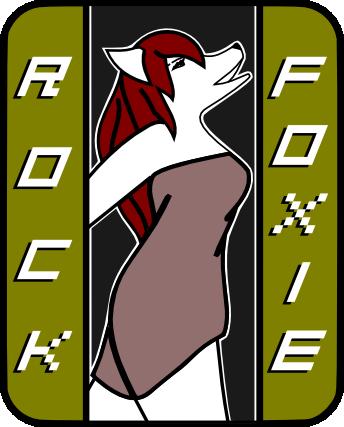 RockFoxie Logo