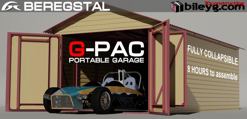 G-PAC Garage