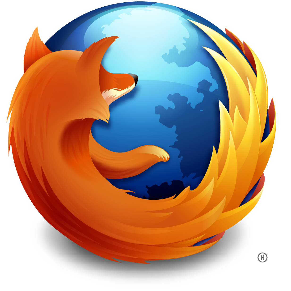 10 years of Firefox