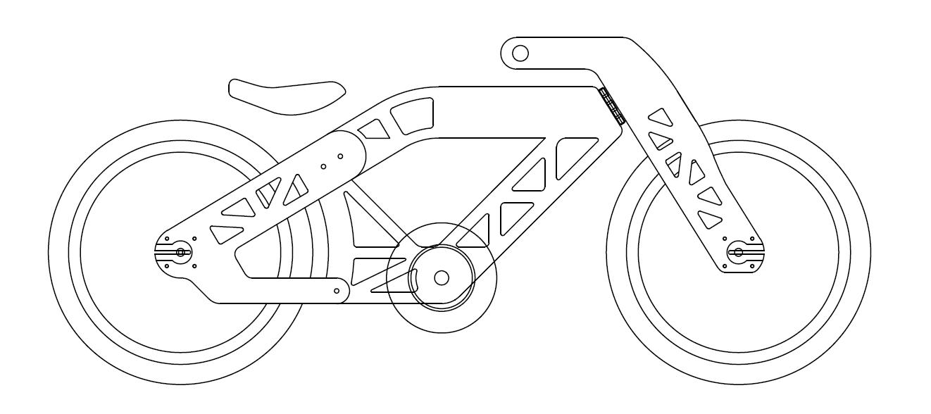 Первые чертежи RF403