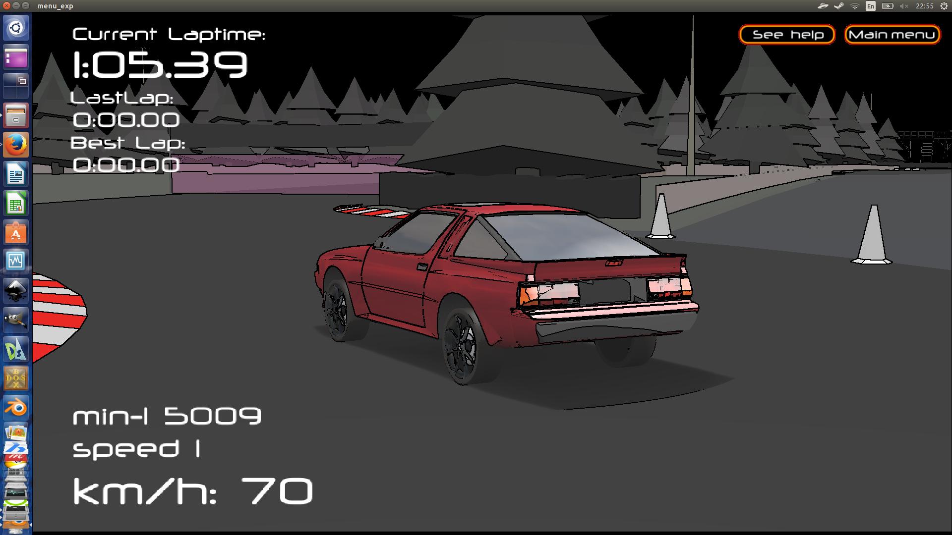 """1989 | Race open"" Screenshots Gallery"