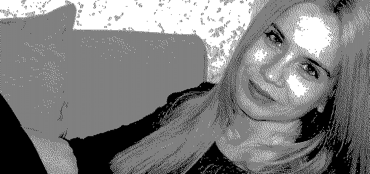 1-bit image
