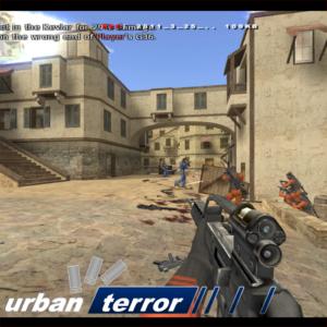 urbanterror