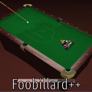 foobillard