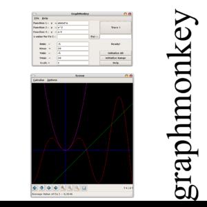 graphmonkey