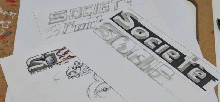 Societé Turbo manifesto.